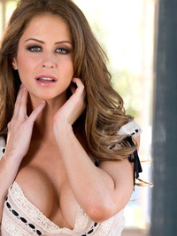 Emily Addison ecstatic pleasure