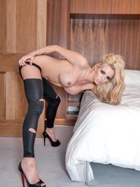 Gemma Hiles Home Alone