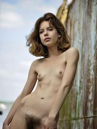 Emily Windsor Hairy Pussy
