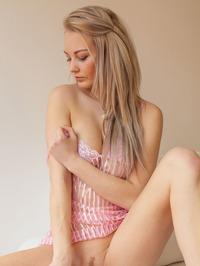 Blonde Lynne