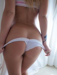 Jenna Ashley Gaping Butthole