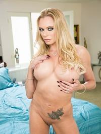 Big Boobded Pornstar Briana Banks