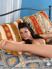 Nasty Girl Nella