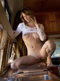 Mrs Truck Driver