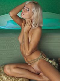 Kaitlyn A - PROSFORA by Met Art