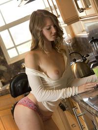 Ashley Lane In Sexy Morning