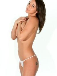 Nikki Sims White Light