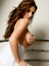 Lucy Pinder at OnlyTease