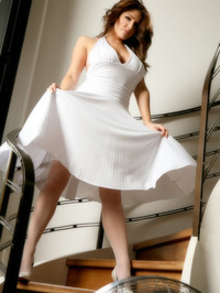 OnlyTease with Lucy Pinder