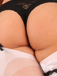 Charlotte Springer Hot Maid