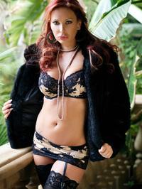 Stella Styles Impressive Boobs