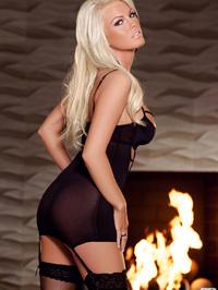 Ivy Ferguson Roaring Fire