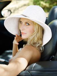 Dutch Playmate Lisa Maarseveen