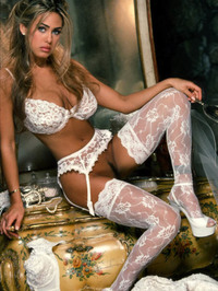 Shauna Sand Stockings