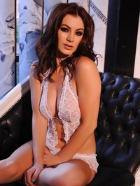 Summer St Claire Hot Striptease