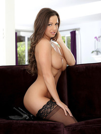 Abigail Mac Hotter Than Ever