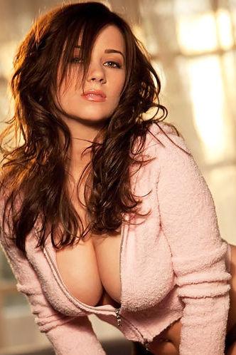 Taylor Vixen big boobs