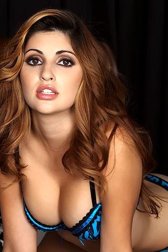 Natasha Malkova perfect titties