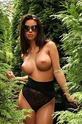 Vanessa Outdoors