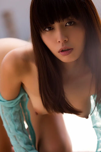 Lovely Asian Babe Marica Hase