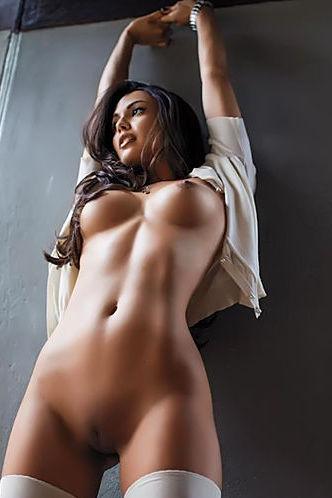 Raquel Pomplun Hot