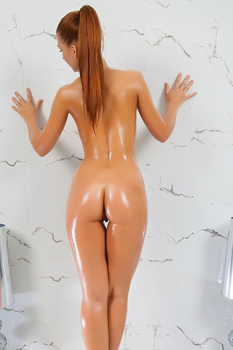Carinela Oily Body
