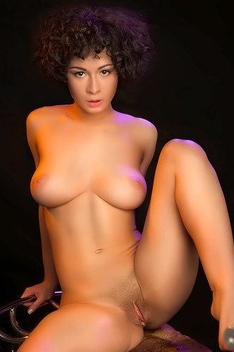 Pammie Lee Naked Rider