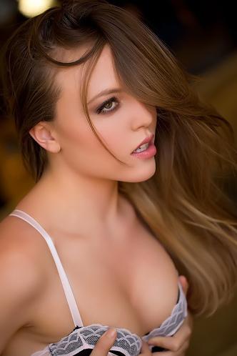 Damn Sexy Aubrey Star