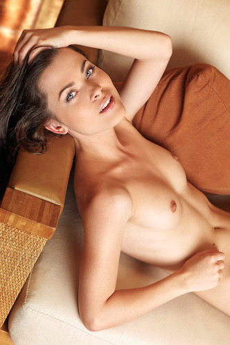 Amelie Horny French Teen
