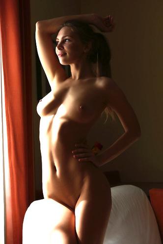 Sexy Teen Goddess Galina A