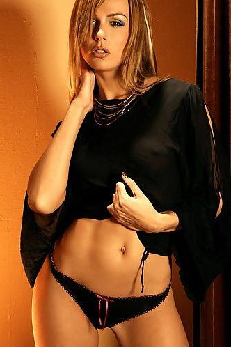 Cristal Klein Danni