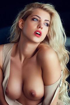 German Playmate Sarah Nowak