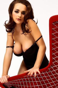 Beautiful Kristen Pyles