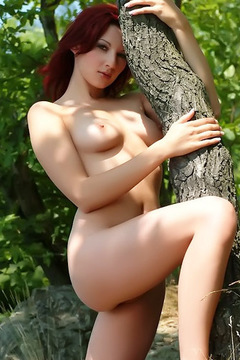 Isabella In The Forest