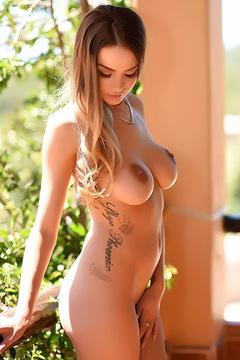 Emelia Paige Garden Of Eden