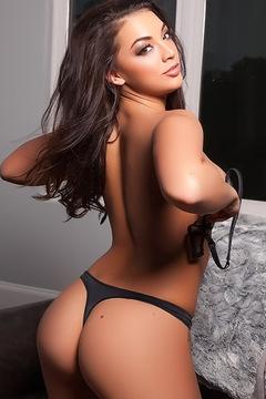 Kelsi Shay Sexy Playboy Beauty