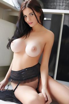 Eliana Nude