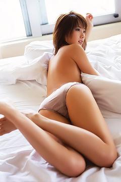 Sexy Azusa Yamamoto