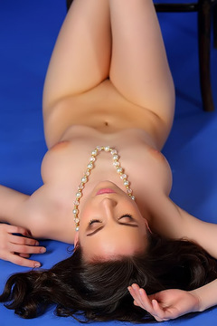 Naked Teen Ajsa