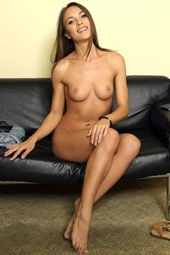 Veronica Clark Casting Model #15